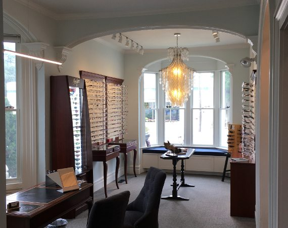 Red Bank Family Eye Care