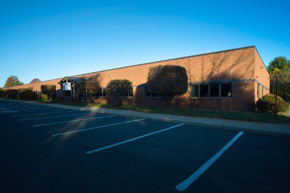 Tinton Falls Corporate Center